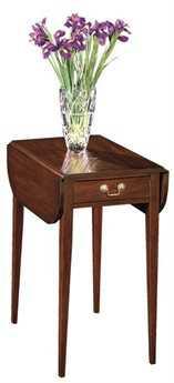 Henkel Harris Expandable Pembroke Table