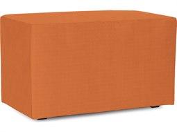 Patio Seascape Canyon Resin Cushion Bench