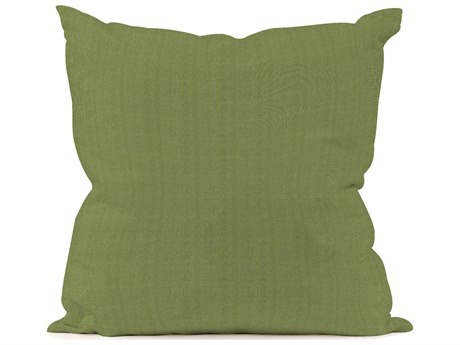 Howard Elliot Outdoor Patio Seascape Moss Pillow