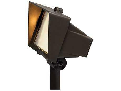 Hinkley Lighting Accent Flood Bronze Outdoor Post Light HY1521BZ