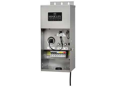 Hinkley Lighting Pro-Series 900W 12V/15V 3-Circuit Landscape Transformer HY0900SS