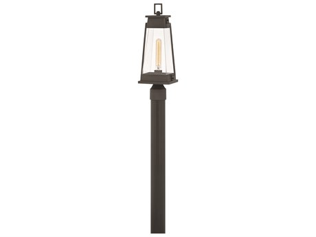 Hinkley Lighting Arcadia Aged Copper Bronze 7'' Wide Outdoor Post Light HY1131AC