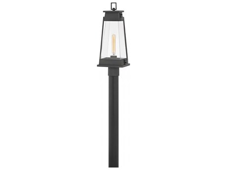 Hinkley Lighting Arcadia Aged Copper Bronze 9'' Wide Outdoor Post Light HY1137AC