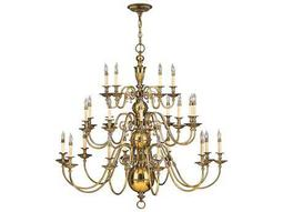 Hinkley Lighting Large Chandeliers Category