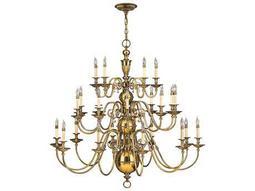 Hinkley Lighting Large Chandeliers Category
