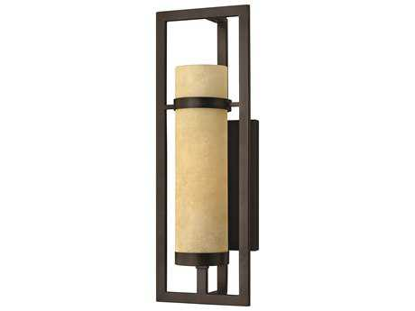 Hinkley Lighting Cordillera Rustic Iron Wall Sconce HY4090RI