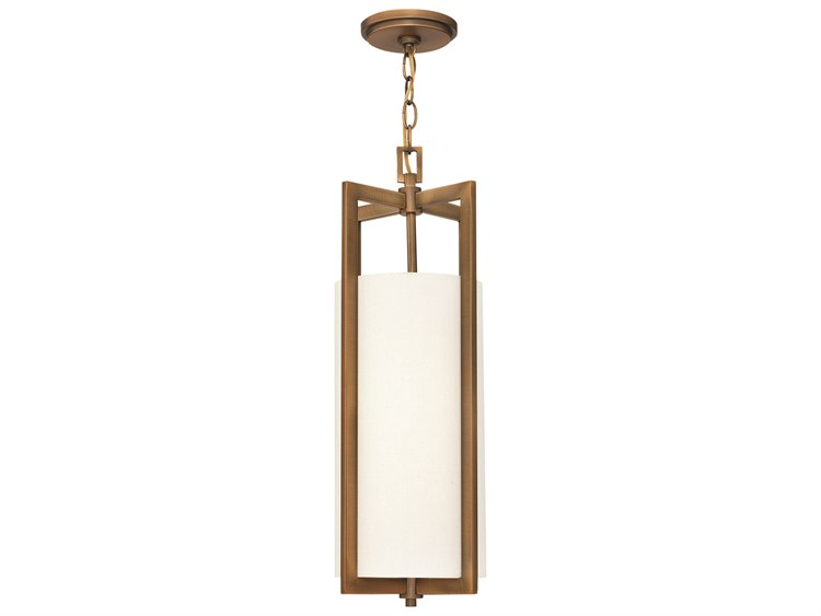Hinkley Lighting Hampton Brushed Bronze
