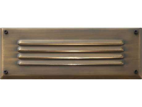 Hinkley Lighting Hardy Island Matte Bronze Flourescent Outdoor Wall Light