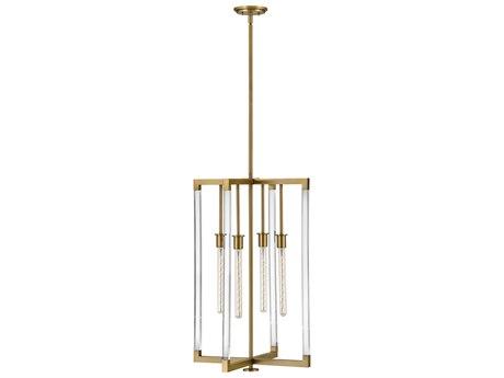 Hinkley Lighting Kellen Lacquered Brass 20'' Wide Pendant