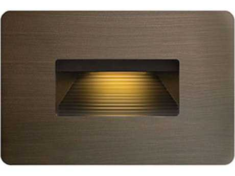 Hinkley Lighting Luna Matte Bronze 4.5'' Wide LED Outdoor Path Light