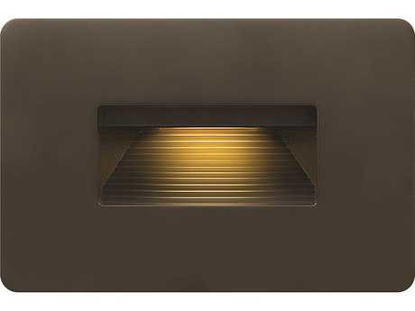 Hinkley Lighting Luna Bronze Outdoor Wall Light