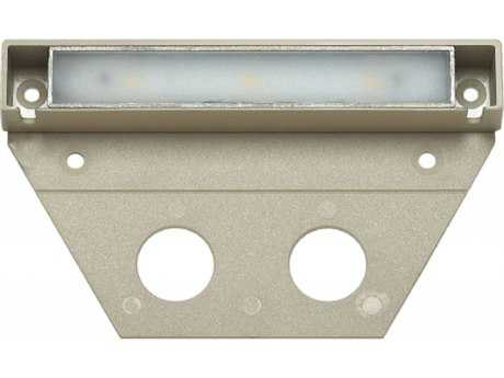 Hinkley Lighting Nuvi Sandstone 5'' Wide LED Outdoor Path Light (Sold in Quantity of Ten Pieces)