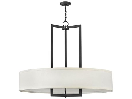 Hinkley Lighting Buckeye Bronze 9-light 40'' Wide Pendant