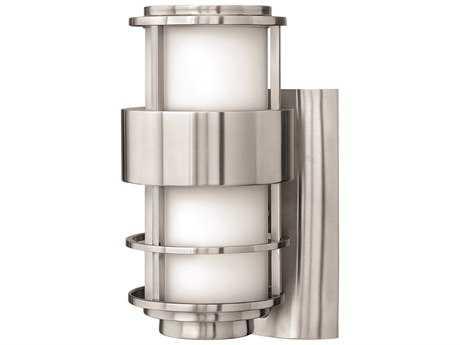 Hinkley Lighting Saturn Stainless Steel LED Outdoor Wall Light