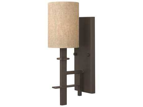 Hinkley Lighting Sloan Regency Bronze Wall Sconce HY4540RB
