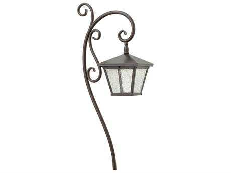 Hinkley Lighting Trellis Regency Bronze Outdoor Path Light