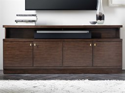Medium Wood Atelier Entertainment Console