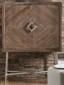 Hooker Furniture Accent Medium Wood Bar Cabinet HOO567750001DKW