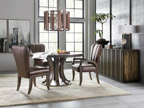 Hooker Furniture American Life - Crafted Dining Room Set HOO165475203DKW1SET1