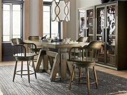 American Life-crafted Dining Room Set