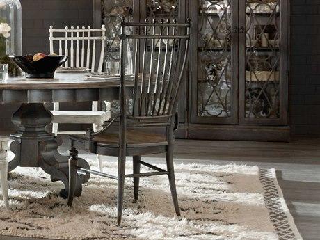 Hooker Furniture Arabella Gray Side Dining Chair