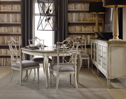 Hooker Furniture Arabella Dining Room Set
