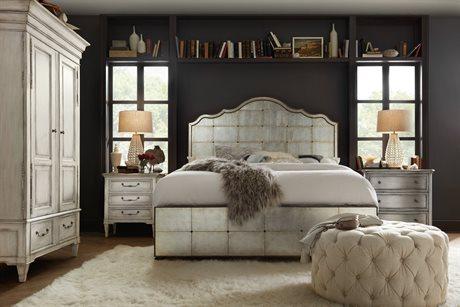 Hooker Furniture Arabella Bed Bedroom Set