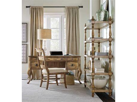 Hooker Furniture Archivist Home Office Set HOO544710458ATOFFEESET