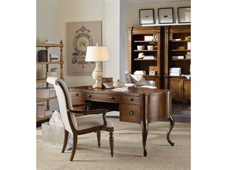 Hooker Furniture Archivist Home Office Set