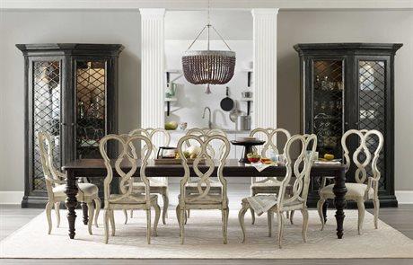 Hooker Furniture Auberose Dining Room Set