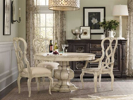 Hooker Furniture Auberose Dining Room Set