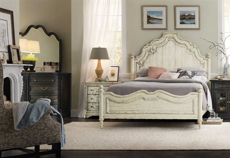 Hooker Furniture Auberose Bedroom Set