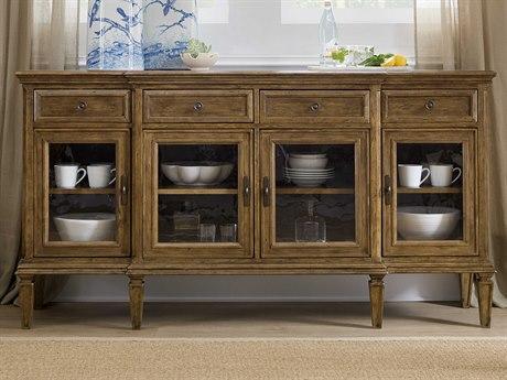 Hooker Furniture Ballantyne Medium Wood Buffet