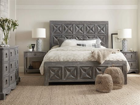 Hooker Furniture Beaumont Bedroom Set
