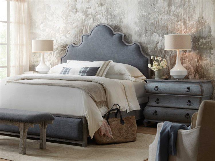 Hooker Furniture Beaumont Bedroom Set 5751 90850 95 SET