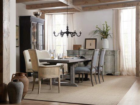 Hooker Furniture Beaumont Dining Room Set