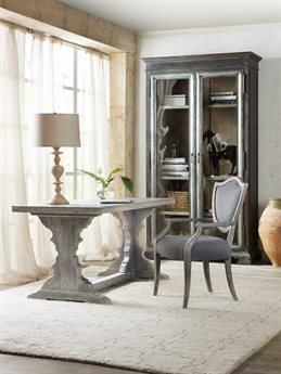Hooker Furniture Beaumont Home Office Set