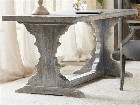 Universal Furniture Curated 56 L X 28 W Rectangular