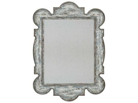 Hooker Furniture Beaumont Blues Wall Mirror