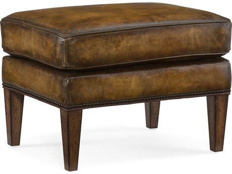 Hooker Furniture Blakeley Bedford Branston Ottoman HOOCC408OT085