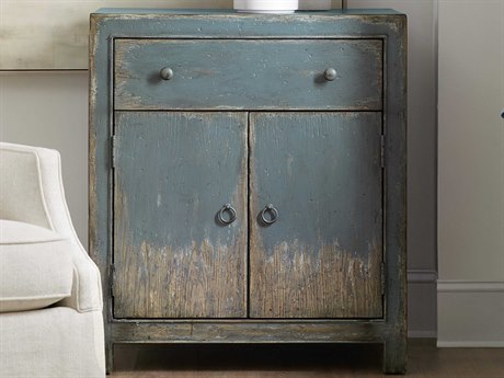 Hooker Furniture Boheme Blues Accent Chest HOO575050006BLU