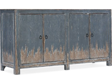 Hooker Furniture Boheme Blue Buffet