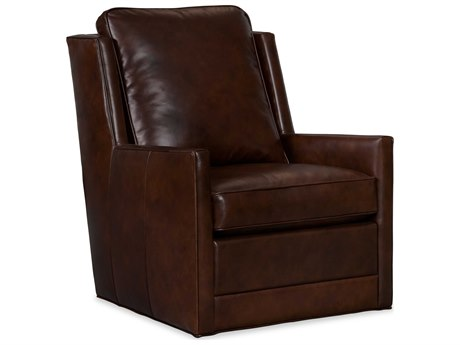 Hooker Furniture Cc Smooth Move Sable Swivel Accent Chair