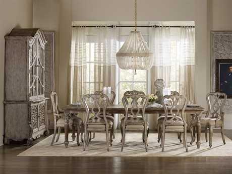 Hooker Furniture Chatelet Dining Room Set