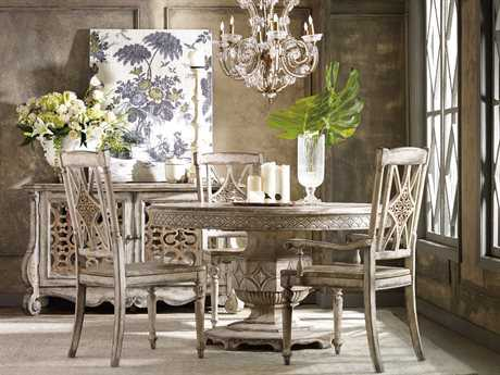 Hooker Furniture Chatelet Dining Room Set HOO535075203SET