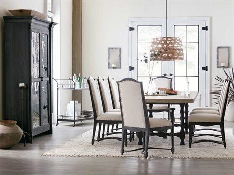 Hooker Furniture Ciao Bella Dining Room Set