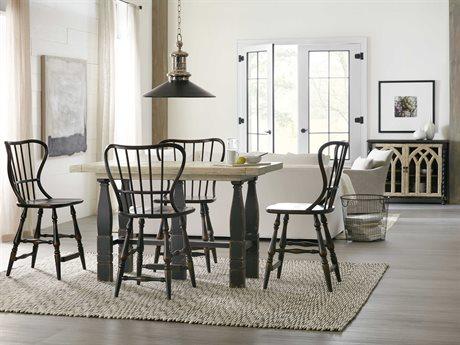 Hooker Furniture Ciao Bella Dining Room Set HOO58057520680SET