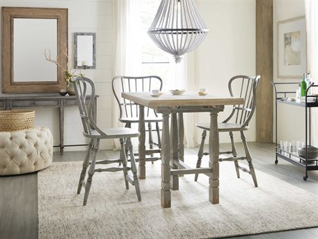 Hooker Furniture Ciao Bella Dining Room Set HOO58057520685SET1