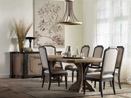 Hooker Furniture Corsica Dining Room Set HOO518075206SET