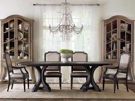 Hooker Furniture Corsica Dining Room Set HOO528075206SET